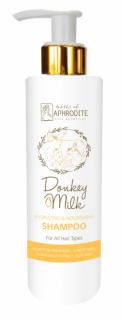 Șampon cu Lapte de Măgăriță, 200ml